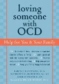 Loving Someone with OCD: Help for You & Your Family
