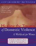 Healing the Trauma of Domestic Violence Cover