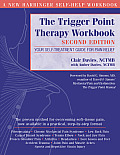 Trigger Point Therapy Workbook 2ND Edition