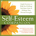Self Esteem Companion Simple Exercises to Help You Challenge Your Inner Critic & Celebrate Your Personal Strengths