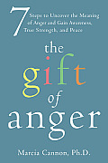 Gift of Anger Seven Steps to Uncover the Meaning of Anger & Gain Awareness True Strength & Peace