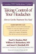 Taking Control of Your Headaches How to Get the Treatment You Need