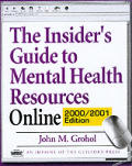 Insiders Guide To Mental Health Resources Onli