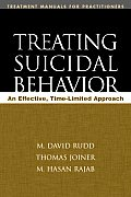 Treating Suicidal Behavior An Effective Time Limited Approach