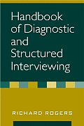 Handbook of Diagnostic & Structured Interviewing