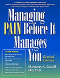 Managing Pain Before It Manages You 2nd Edition