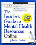 The Insider's Guide to Mental Health Resources Online