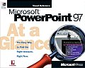 Microsoft Powerpoint At Glance (97 Edition)