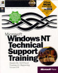Microsoft Windows NT technical support training