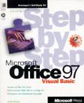Microsoft Office 97-Visual Basic Step by Step