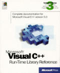 Microsoft Visual C++ Run-Time Library Reference
