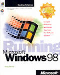 Running Microsoft Windows 98 with CDROM