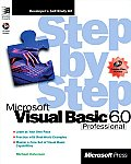 Microsoft Visual Basic 6.0 Professional Step by Step with CDROM