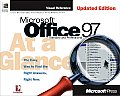 Microsoft Office 97 at a Glance, Updated Edition