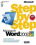Microsoft Word 2000 Step By Step