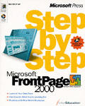 Microsoft FrontPage 2000 Step by Step with CDROM (Step by Step)