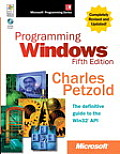 Programming Windows 5TH Edition
