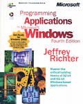 Programming Applications For Microsoft Windows 4th Edition