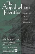The Appalachian Frontier