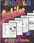 Jumble(r) Jubilee: A Party of Puzzles