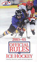 Official Rules of Ice Hockey (Official Rules of Ice Hockey)