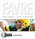 Favre The Man The Legend
