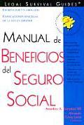 Manual de Beneficios Para El Seguro Social Social Security Benefits Handbook