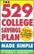 529 College Savings Plan Made Simple