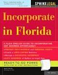 Incorporate in Florida, 7e