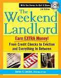 Weekend Landlord From Credit Checks to Eviction & Everything in Between With CDROM