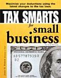 Tax Smarts For Small Business 2nd Edition