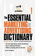 The Essential Marketing and Advertising Dictionary