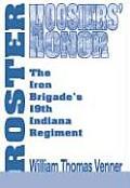 Hoosier's Honor Roster