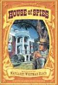 House of Spies: Danger in the Civil War