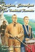 Hayfoot, Strawfoot: The Bucktail Recruits (White Mane Kids)