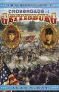 Young Heroes of History #6: Crossroads at Gettysburg