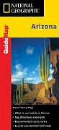 Guide Map-Arizona - Guide Map