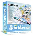 QuickVerse Wiersbe Collection