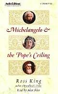 Michelangelo & The Popes Ceiling