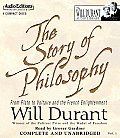 Story of Philosophy From Plato to Voltaire & the French Enlightenment