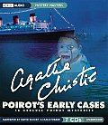 Poirot's Early Cases: 18 Hercule Poirot Mysteries (Hercule Poirot Mysteries) Cover