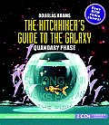 The Hitchhiker's Guide to the Galaxy: Quandary Phase Cover
