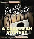 Caribbean Mystery A Miss Marple Mystery