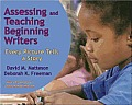 Assessing & Teaching Beginning Writers