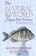 Saltwater Fish of the World Card Game