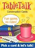 TableTalk Conversation Cards (Tabletalk Conversation Cards)