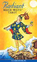 Radiant Rider Waite Tarot Card Deck 75