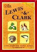 Lewis & Clark Exploration Card Game