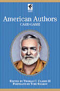 American Authors Card Deck (Authors & More)