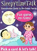 SleepytimeTalk: Conversation Cards for the Entire Family
